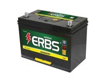 Baterias Erbs - Japa Baterias