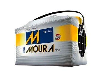 Modelos de Baterias - Japa Baterias