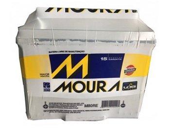 Baterias Moura - Japa Baterias